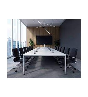 Infinity Meeting Room Tables (TC)
