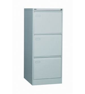 Go Mainline 3 Drawer Filing Cabinet