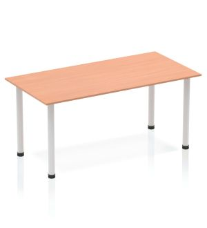Impulse Rectangular Meeting Table