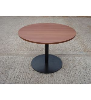 Bene Pedestal Base Table