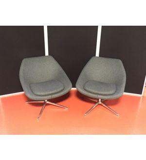 Soft Reception Seating