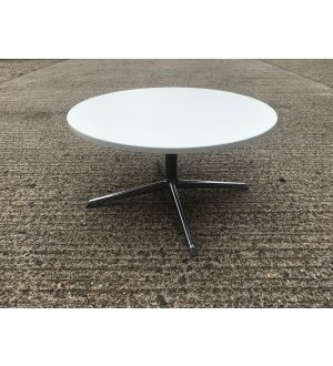 Boss Kruze Circular Coffee Table