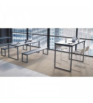 Bench Low Eating Tables
