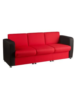 Phoebe Seater Settee with Arms