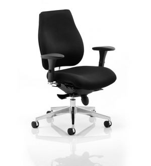 Chiro Plus Ergo Posture Chair With Arms