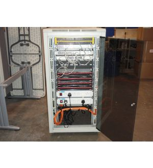 Comms Cabinets