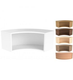 Modular Top Box Reception Unit