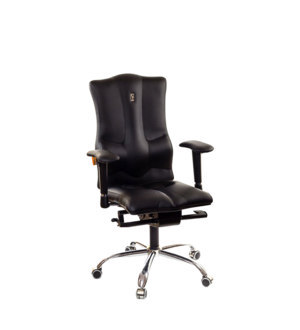 Elegance Ergonomic High Back Desk Chair