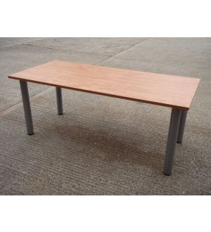 End of Line Meeting Room Table