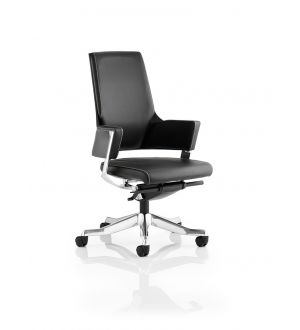 ENTERPRISE Medium Back Desk Chair