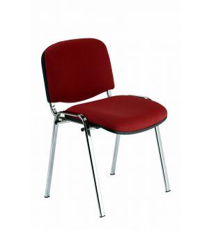 Flipper Chrome Frame Chair