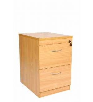 FC2D 2 Drawer Filing Cabinet