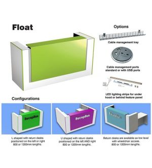 Floating Reception Unit