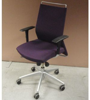 Franch Fully Functional Operator Chair