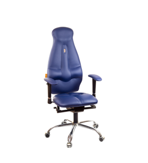 Galaxy Italian Desk Chair