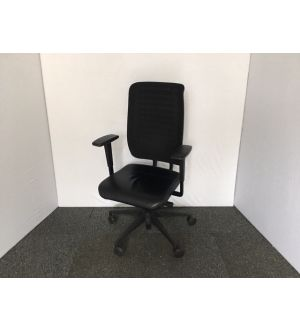 Girsberger Operator Chair