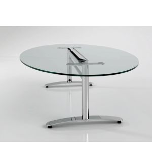 Glide Glass Boardroom Range