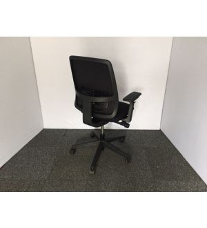 Haworth Comforto 29 Operator Chair