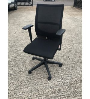 Haworth Comforto 39 Chair