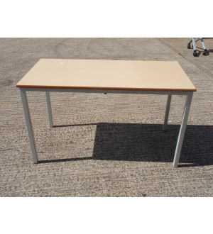 Heavy Duty Frame Table 1200 x 600