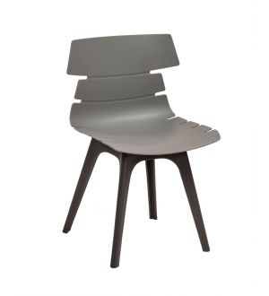 Hetton Polyprop Cafe Chair
