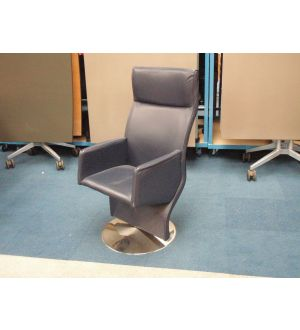 High Back Reception Chair
