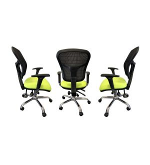 Himpa Mesh Operator Chair