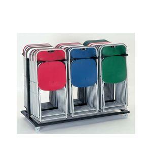 Fold Flat Hangable Chairs