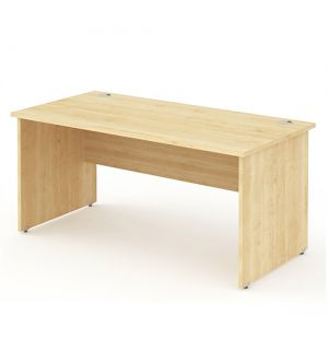 Impulse 1200 x 800 Panel End Desk