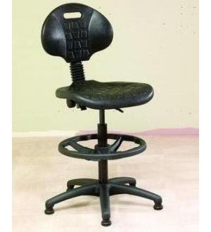 Industrial Polyurethane Seat