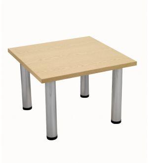 Light Oak 580 Sq Coffee Table