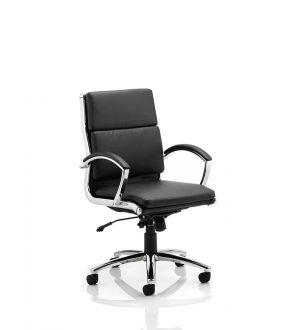 Classic Executive Medium Back Chair