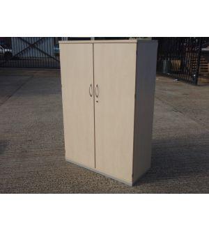 Maple 2 Door Storage 1490 x 1000