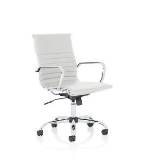 Nola Medium Back Chair