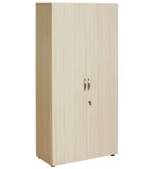 Tall Double Door Storage Unit