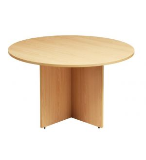 New 1200 Dia Meeting Room Table