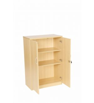 New Double Door Storage Cupboard-1116