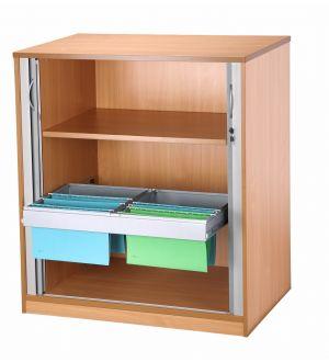 New TC12 Tambour Cabinets