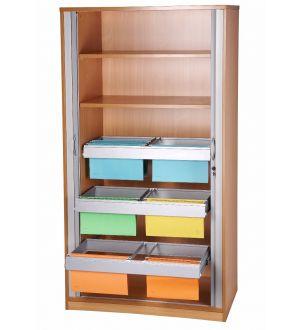 New TC20 Tambour Cabinets