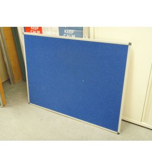 Framed Notice Board 1200 x 800