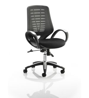 Sprint Airmesh Back Task Operator Chair