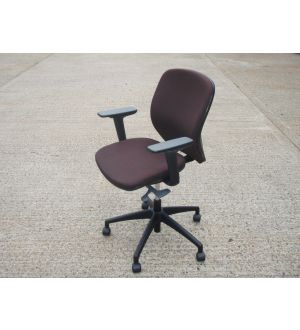 Orangebox Joy Operator Chair