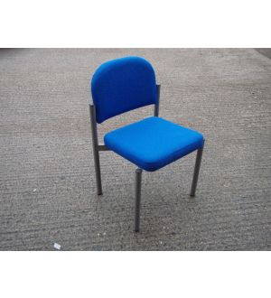 SG1 Stacking Chair