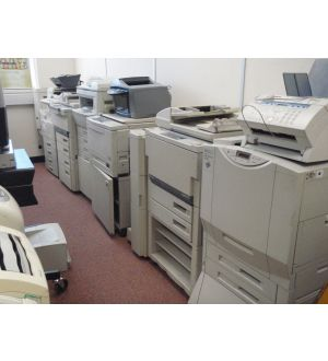 F/Standing Photocopiers