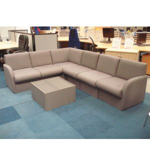 Reception Seating Units