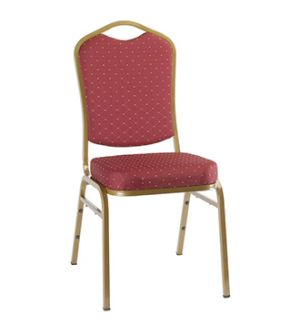 New Banqueting Chairs-Red