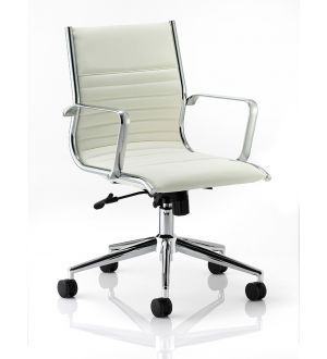 Ritz Medium Back Chair