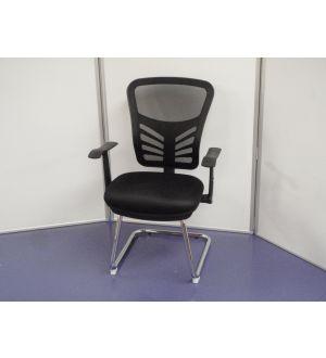 Royal Mesh High Back Visitors Chair