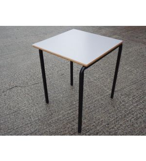 School Stacking Tables