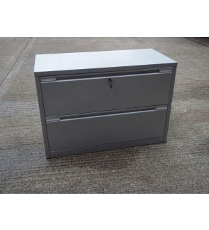 Steelcase Side Filing Cabinet